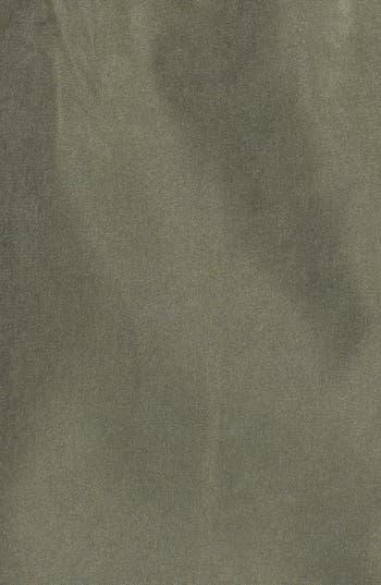 Alternate Image 4  - DKNY Faux Fur Trim Anorak (Regular & Petite)