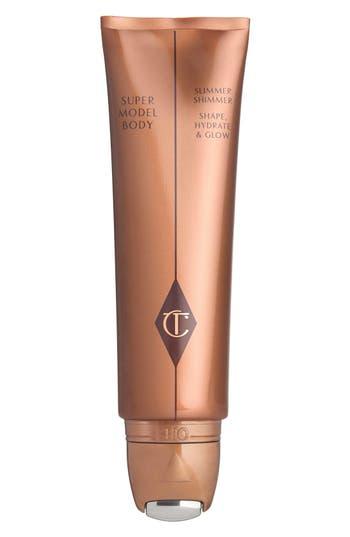 Alternate Image 3  - Charlotte Tilbury 'Supermodel Body' Slimmer Shimmer Shape, Hydrate & Glow