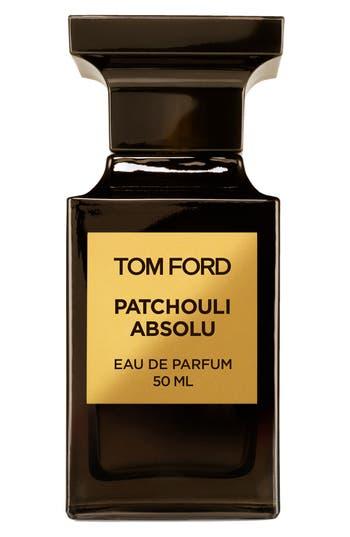 Private Blend Patchouli Absolu Eau de Parfum,                             Main thumbnail 1, color,                             No Color