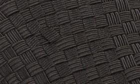 Black Fabric swatch image