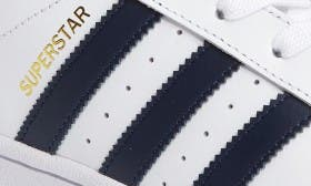 White/ Navy/ Gold swatch image