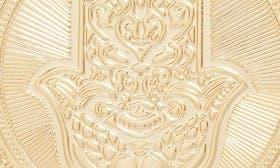 Hamsa/ Gold swatch image