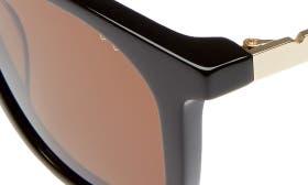Black/ Gold Brown swatch image