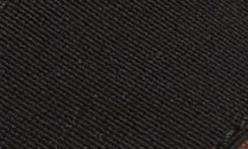 Black/ Cognac Fabric swatch image