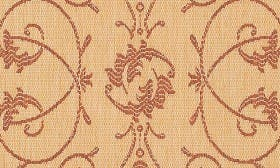 Natural/ Terra Cotta swatch image