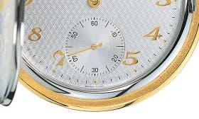 Silver/ Brass swatch image