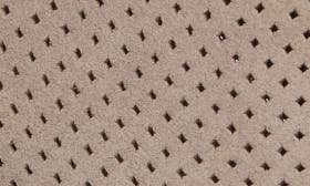 Desert Taupe Suede swatch image