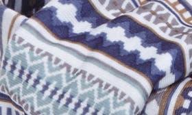Lead Grey Lanai Blanket swatch image