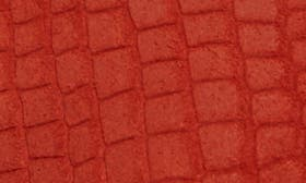 Bright Red Snack swatch image