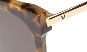 Tortoiseshell/ Gold swatch image