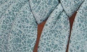 Aqua Leather swatch image