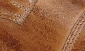 Tan Rustic Leather swatch image