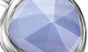 Silver/ Blue Lace Agate swatch image