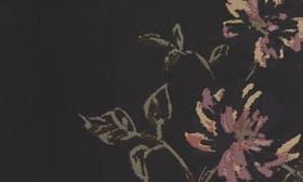 Black Floral Mix swatch image