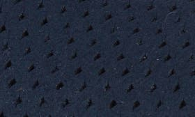 Navy/ Navy Leather swatch image