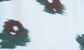 Pale Blue/ Deep Pine/ Black swatch image