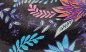 Wildflower Patent Leather swatch image