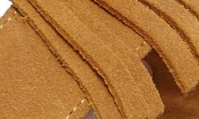 Honey Gold swatch image
