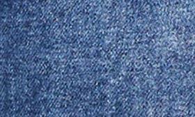 Blue Vintage - Denim swatch image