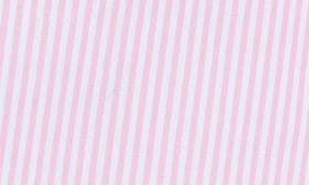 Stripe Lagoon Pink/ White swatch image