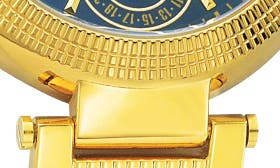Gold/ Blue/ Gold swatch image