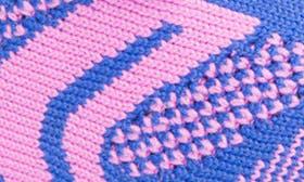 Bluette/ Fuchsia swatch image