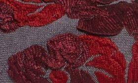 Wine Fabric swatch image