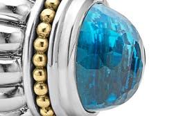 Swiss Blue Topaz swatch image