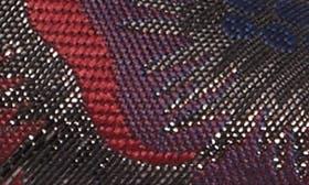 Burgundy Multi Fabric swatch image