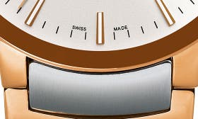 Silver/ Rose Gold swatch image