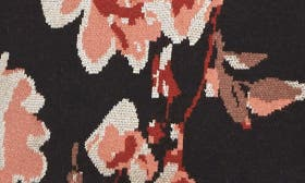 Blushing Rust Roses swatch image