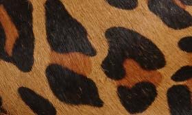 Leopard swatch image