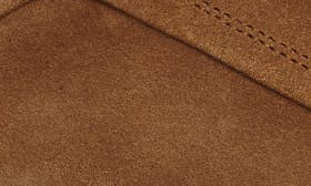 Brown Suede Leather swatch image