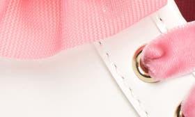 White/ Pink swatch image