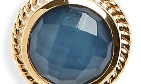 Gold/ Blue Quartz swatch image
