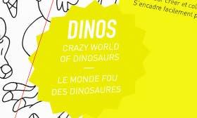 Dinos swatch image