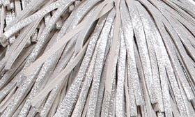 Metallic Silver swatch image