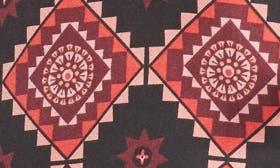 Large Windsor Wine Aztec swatch image