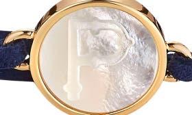 Navy - P swatch image