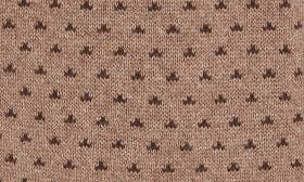Brown/ Ivory Bear swatch image