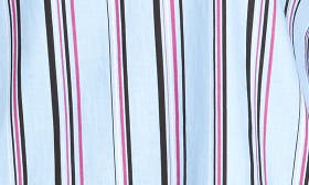 Magenta Multi Stripe swatch image