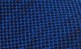 Royal Blue Knit/ Nubuck swatch image