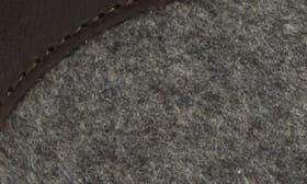 Dark Roast/ Charcoal Wool swatch image