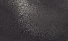 Grey Scrunch Leather swatch image