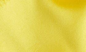 Yellow Satin swatch image