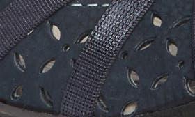 Navy Nubuck swatch image