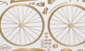 Citybike Metallic Gold/ Clear swatch image