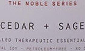 Cedar And Sage swatch image