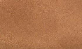 Dark Roast Nubuck Leather swatch image