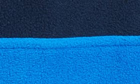Super Blue/ Navy Heather swatch image